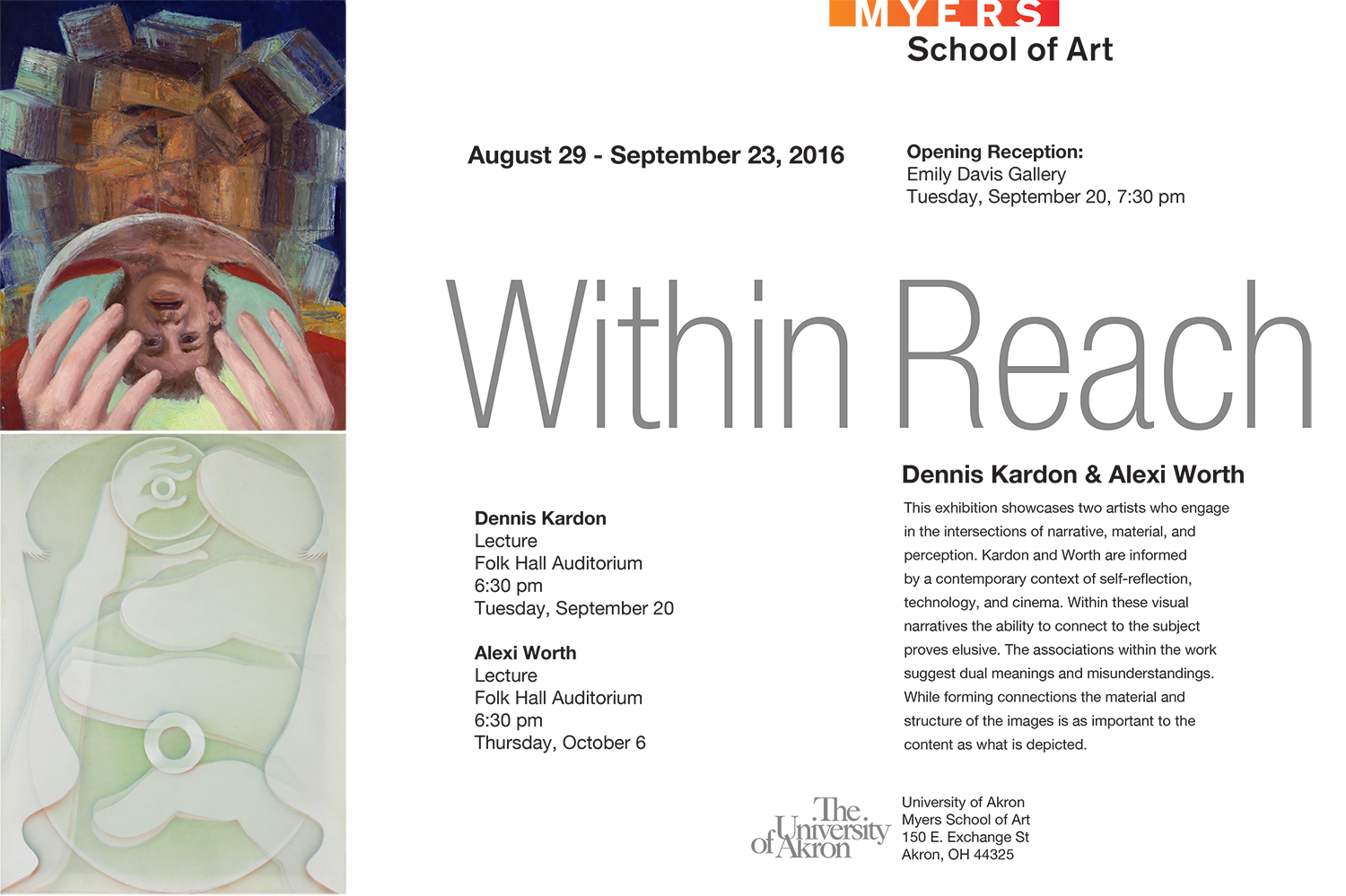 Within-Reach-Exhibition-Poster