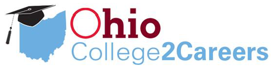 Ohio College 2 Careers logo