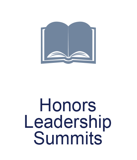 Honors Leadership Summits