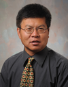Dr. Xiong Gong