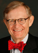 E. Gordon Gee, Ph.D.