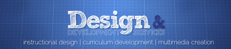 Design and Development Services