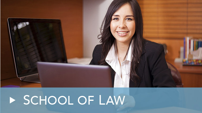 Law degrees at The University of Akron