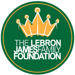 James Family Foundation icon