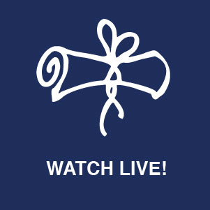 Watch the ceremony live