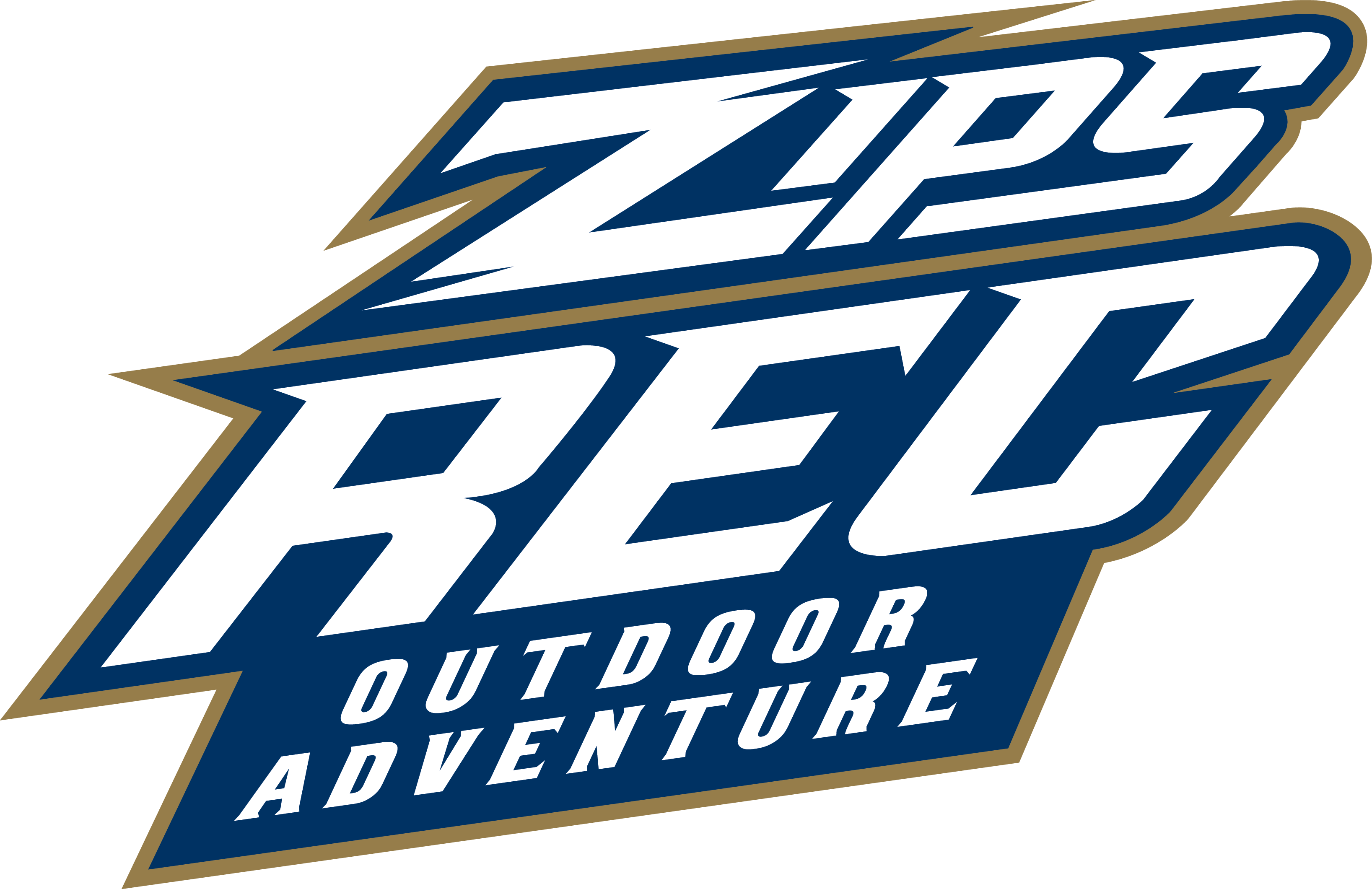 Zips Rec Outdoor Adventure