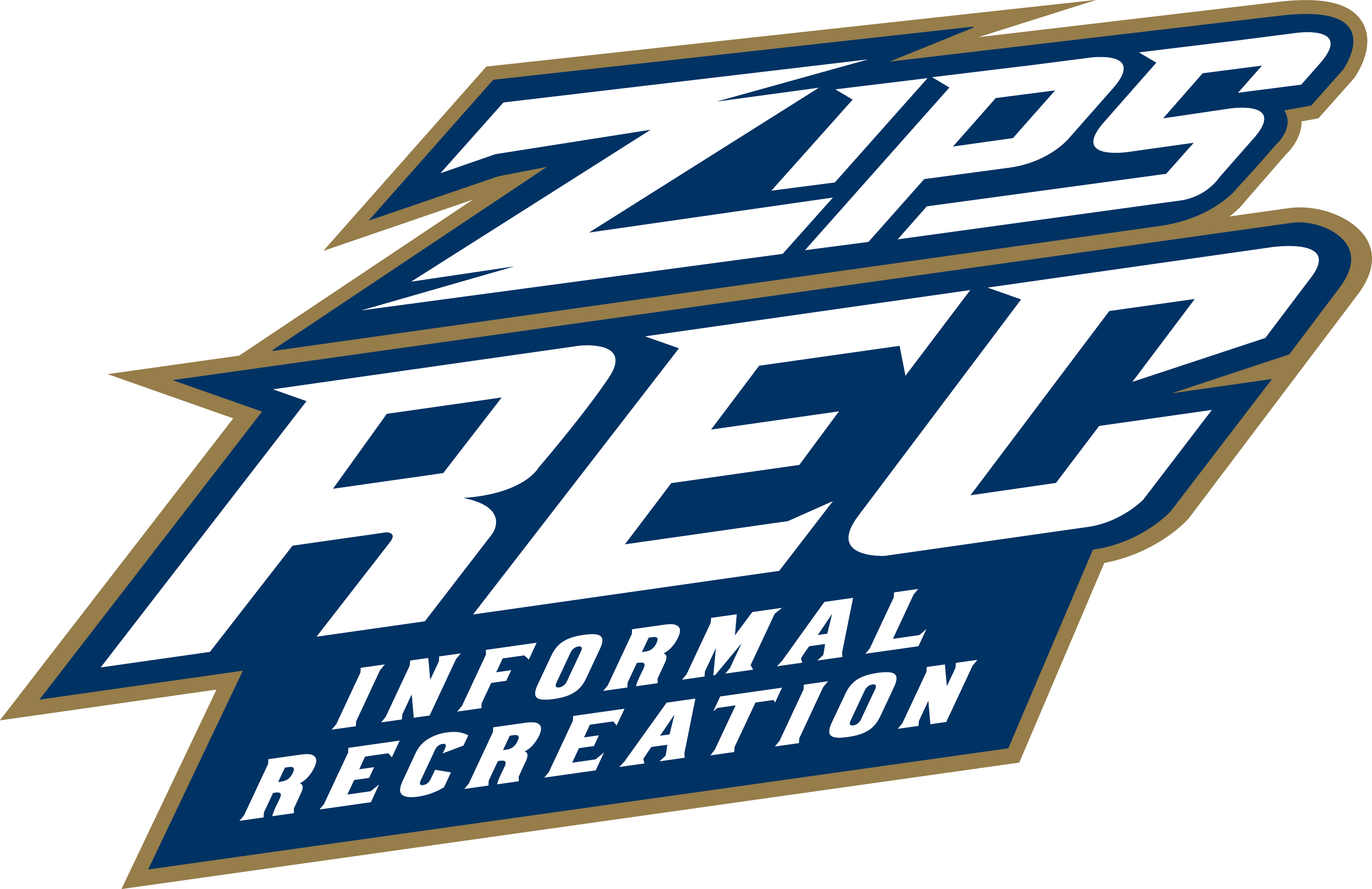 Zips Rec Informal Recreation