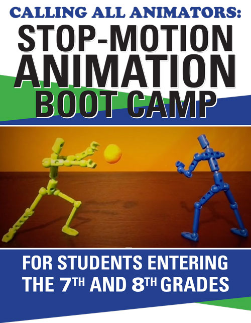 animation-bootcamp