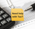 Free Tax Assistance Available