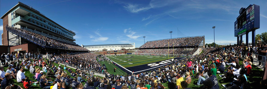 InfoCision Stadium-Summa Field at The University of Akron