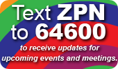 Text ZPN to 64600