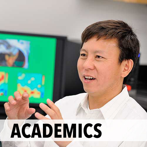 Learn about academics