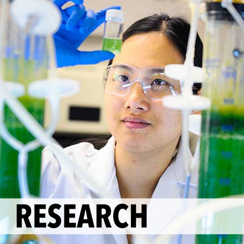 Learn about engineering research