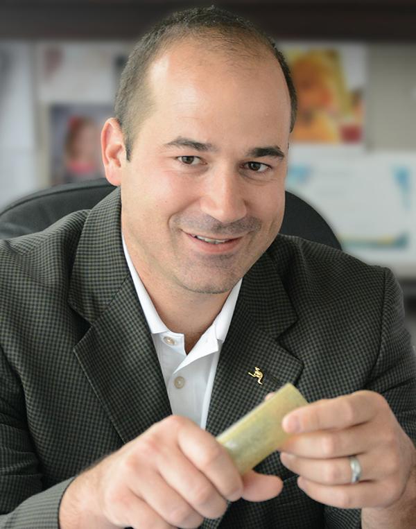 Dr. Matthew Becker