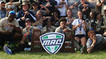 Akron Wins MAC Track and Field Championships