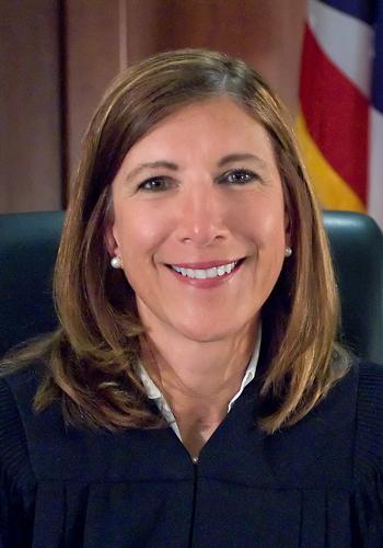 Judge Linda Teodosio - JudgeLindaTeodosio