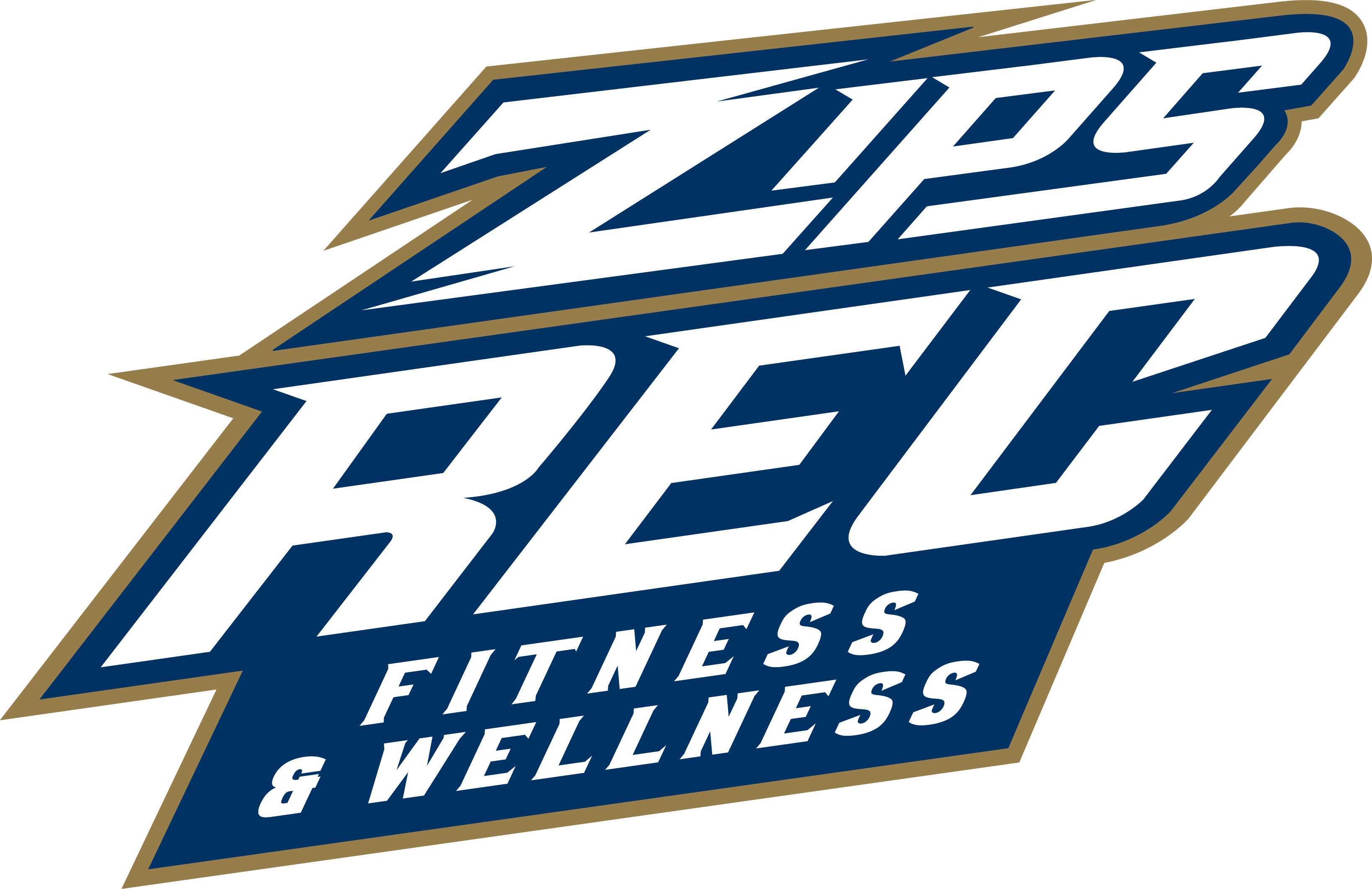 Zips Rec Fitness and Wellness