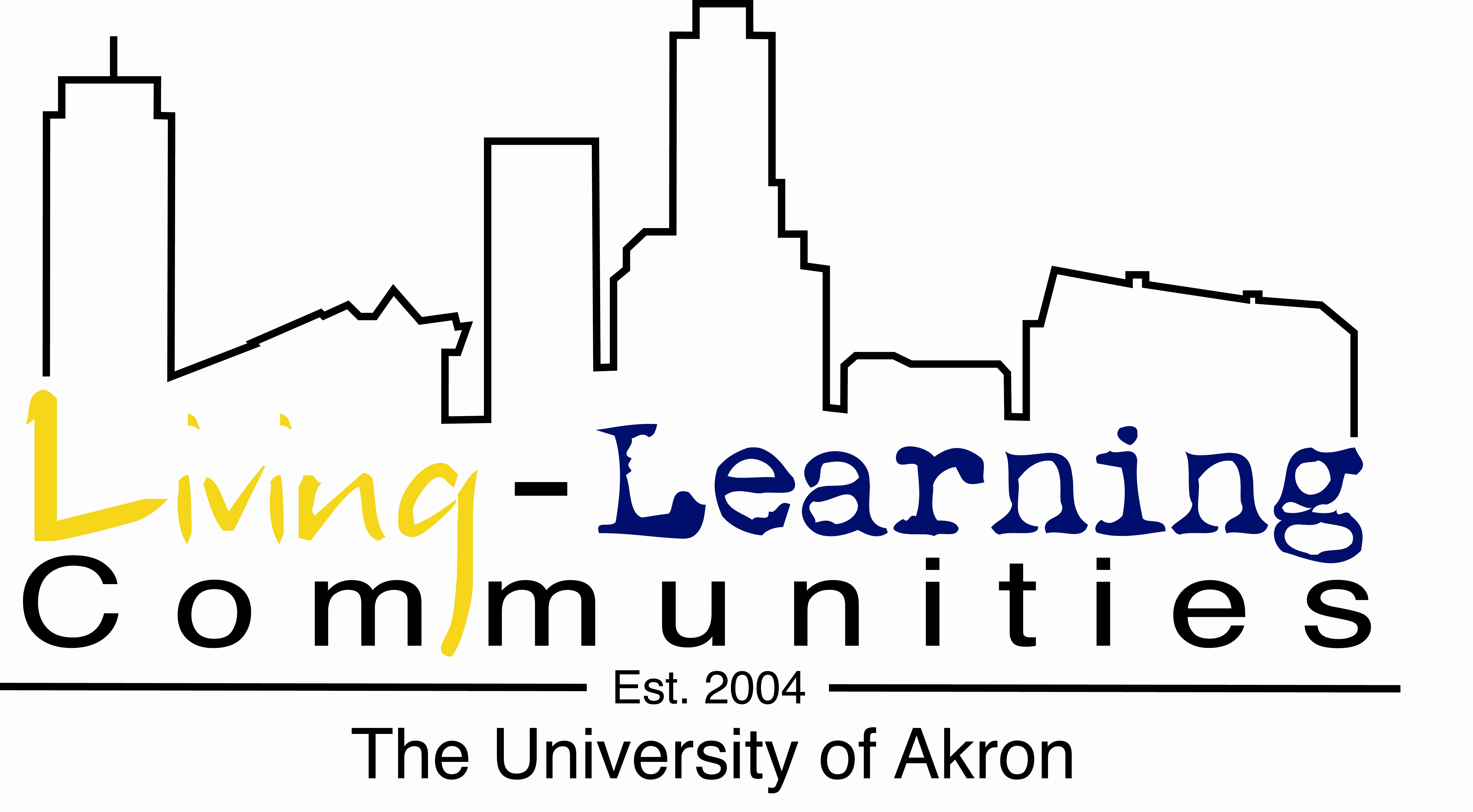 Living Learning Communities icon